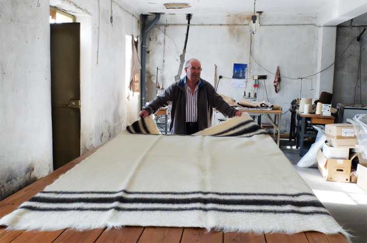 cobertor de papa の作り手さん